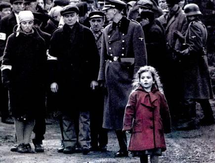 הילדה במעיל האדום מתוך הסרט